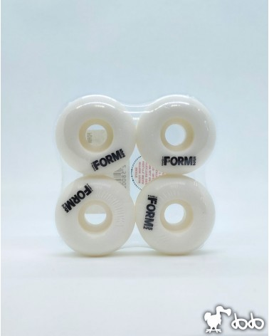 Roues, Wheels Form